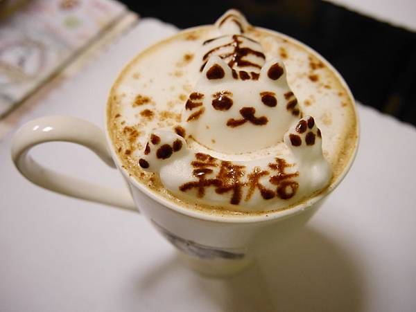 咕嚕咕嚕貓咖啡 (25)