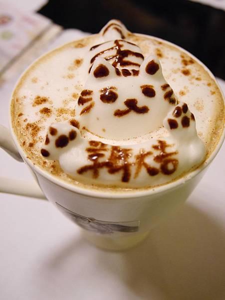 咕嚕咕嚕貓咖啡 (26)