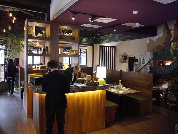 洋城義大利餐廳 (19)