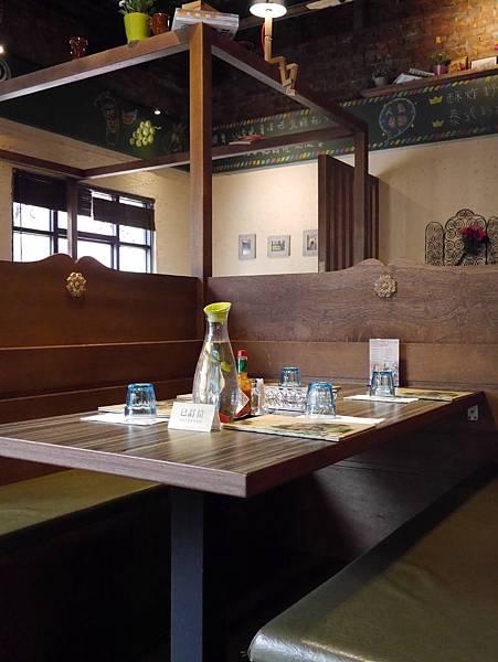 洋城義大利餐廳 (15)