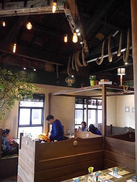 洋城義大利餐廳 (17)
