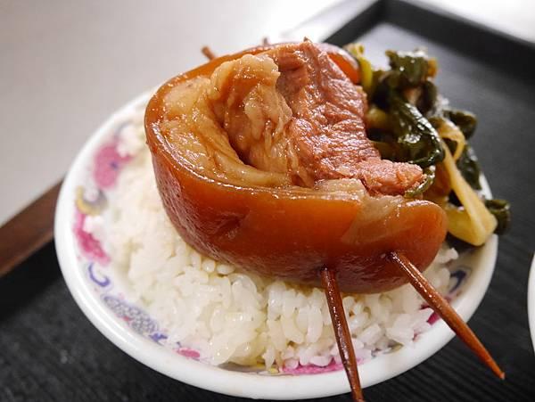 1彰化魚市爌肉飯-員林店 (2)