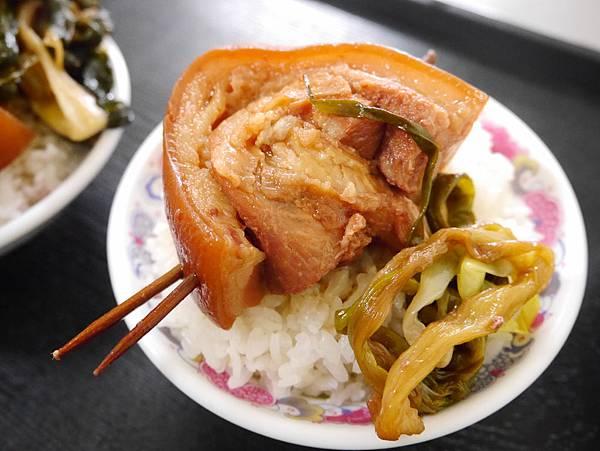 1彰化魚市爌肉飯-員林店 (3)