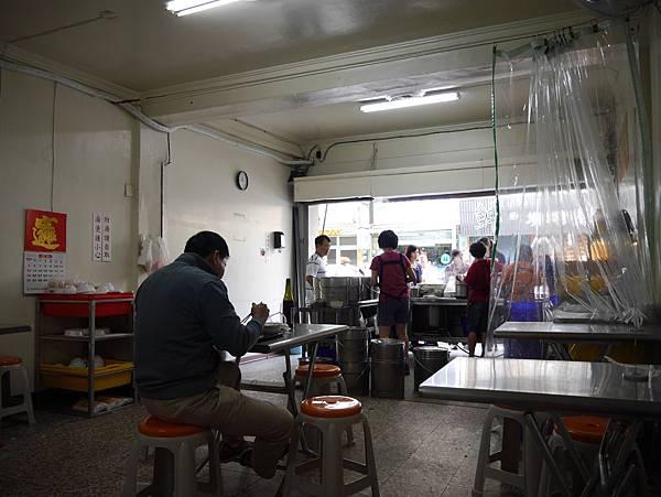 1彰化魚市爌肉飯-員林店 (7)