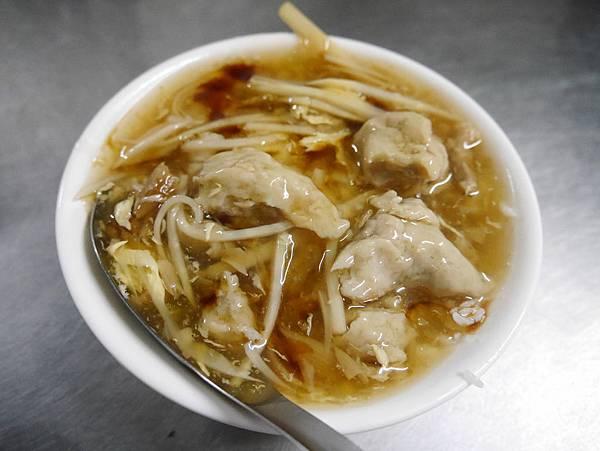 8康記魚湯 斗南魚湯 (3)