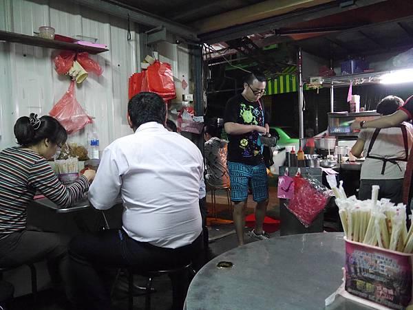 8康記魚湯 斗南魚湯 (2)
