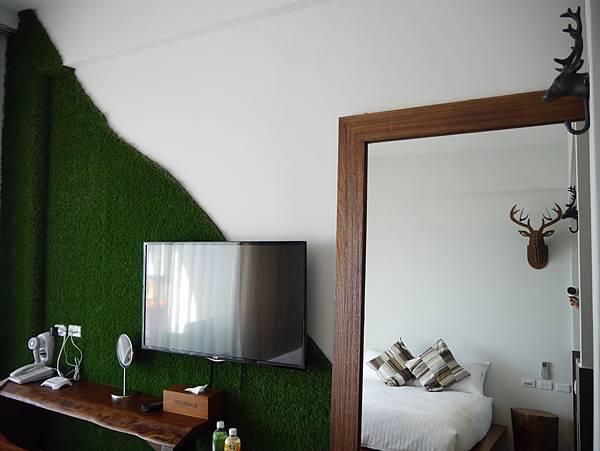 15覓夏旅店 Mini summer - 邁阿密旅店2館 (10)