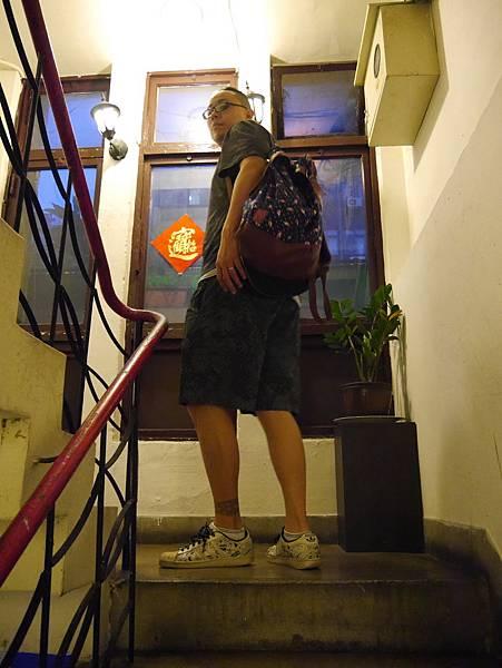 香港私宅打邊爐 (4)