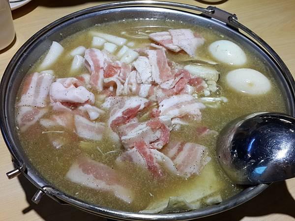 Tigertopoki泰一格韓國年糕火鍋 (7)