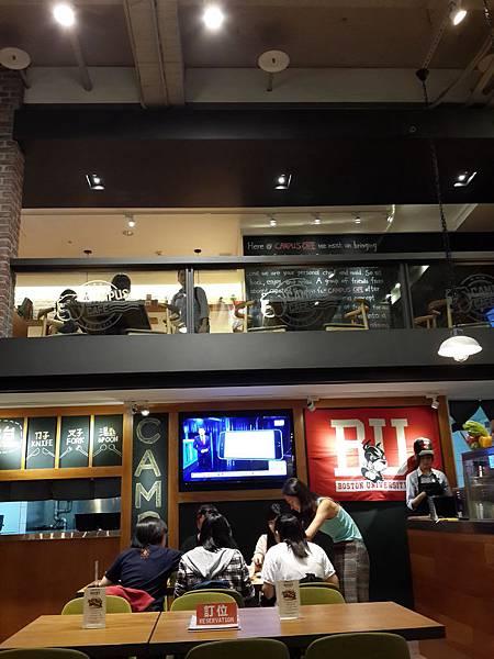 Campus Cafe 美式校園輕食餐廳 內湖店3