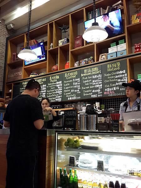 Campus Cafe 美式校園輕食餐廳 內湖店4