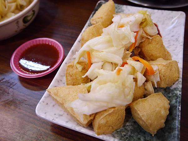 深坑老街好家園豆腐店16