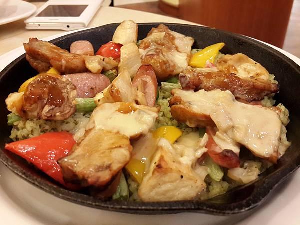 莫凡彼歐風餐廳台北美麗華店13