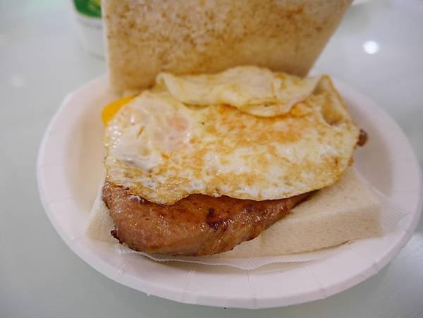 三三活力早餐 木新路二段分店7