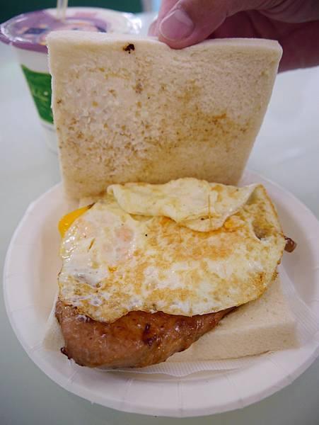 三三活力早餐 木新路二段分店6