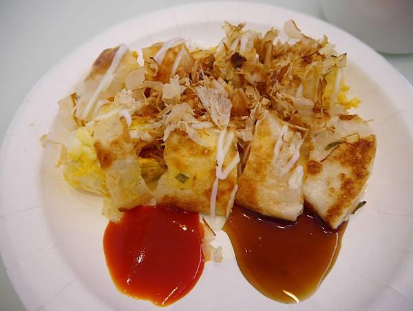 三三活力早餐 木新路二段分店18