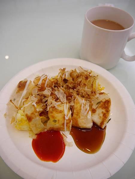 三三活力早餐 木新路二段分店17