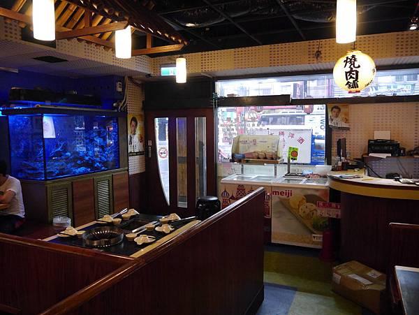 九斤二日式無煙燒肉 南京店 (1)