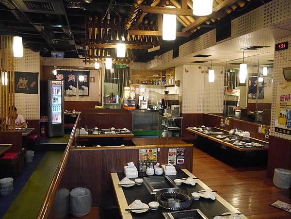 九斤二日式無煙燒肉 南京店 (2)