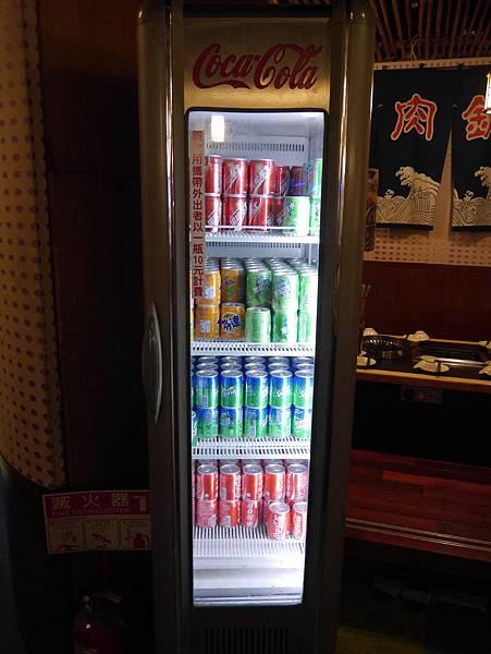 九斤二日式無煙燒肉 南京店 (4)