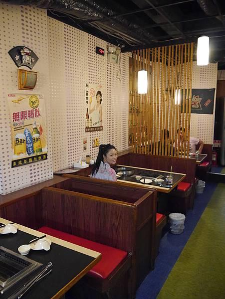九斤二日式無煙燒肉 南京店 (3)