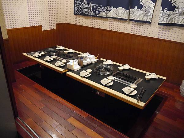 九斤二日式無煙燒肉 南京店 (5)