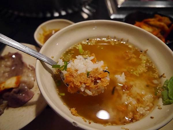 九斤二日式無煙燒肉 南京店 (21)