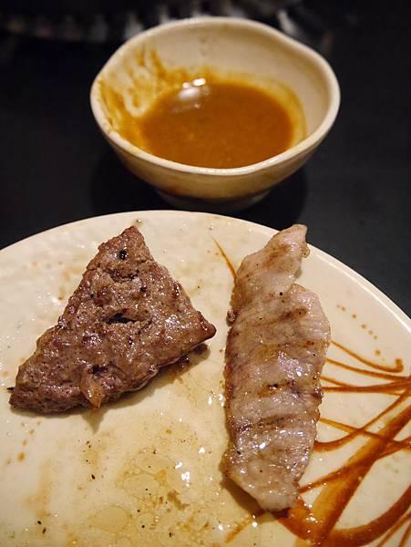 九斤二日式無煙燒肉 南京店 (27)