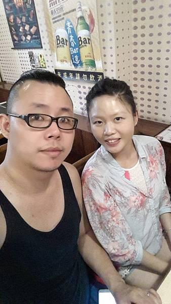 九斤二日式無煙燒肉 南京店 (32)