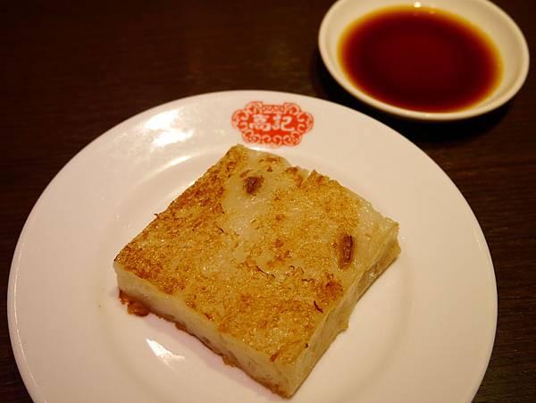 永康街高記上海料理 (19)