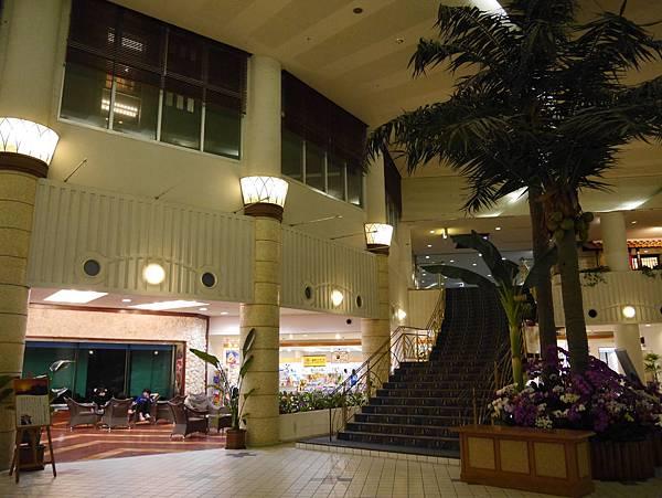 8沖繩殘波岬皇家渡假飯店 (3)