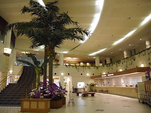 8沖繩殘波岬皇家渡假飯店 (2)