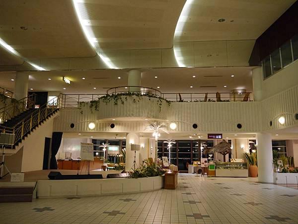 8沖繩殘波岬皇家渡假飯店 (4)