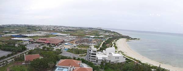 8沖繩殘波岬皇家渡假飯店 (34)