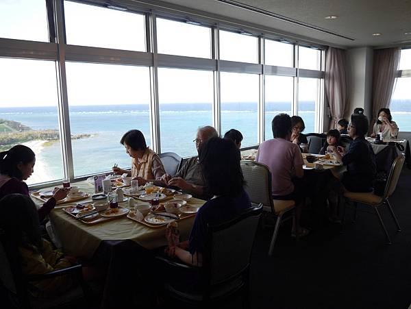 8沖繩殘波岬皇家渡假飯店 (93)