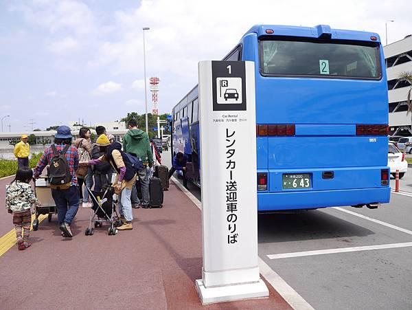 2OTS臨空豊崎營業所租車 (7)