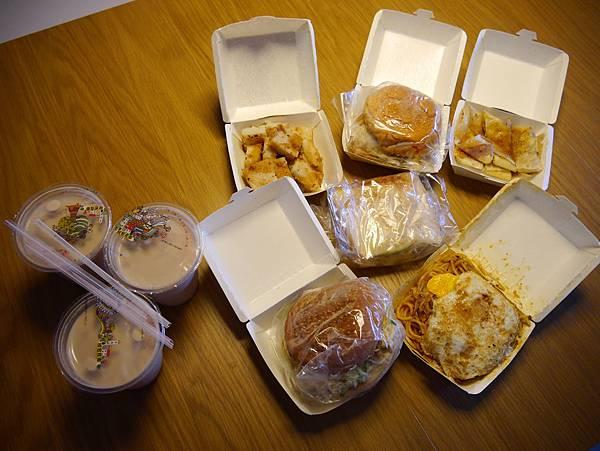 基隆早餐店 (15)