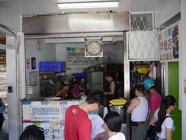 基隆早餐店 (13)