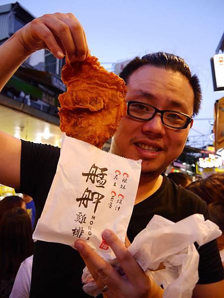 艋舺雞排 士林旗艦店 (12)