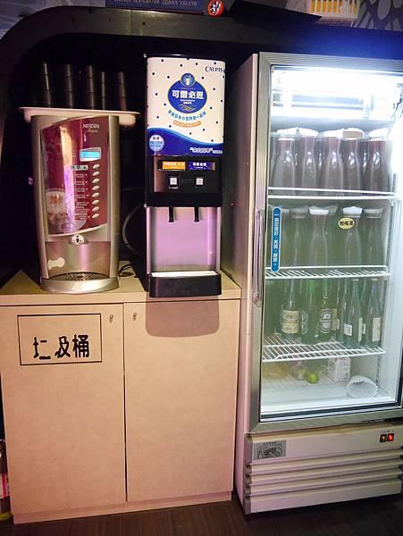 馥臨港式火鍋 通化店 (21)