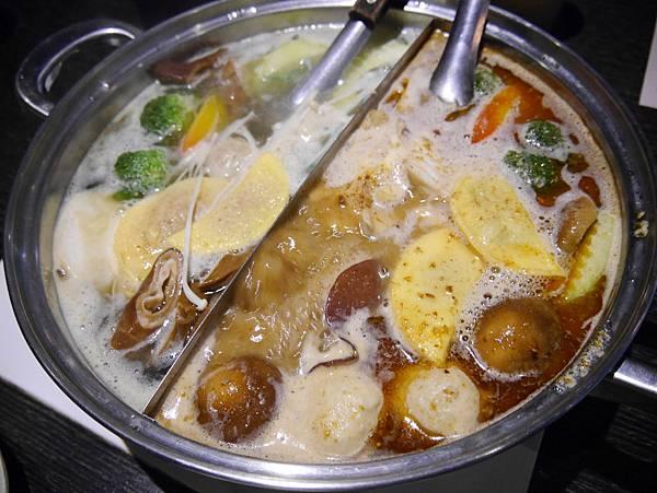馥臨港式火鍋 通化店 (22)