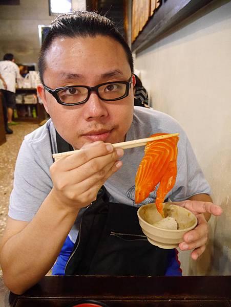 三味食堂 (23)