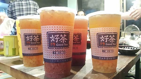 好茶 手工果醬 台灣茶 內科飲料外送 (9)