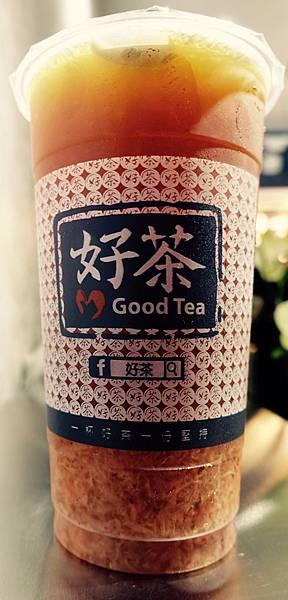 好茶 手工果醬 台灣茶 內科飲料外送 (15)
