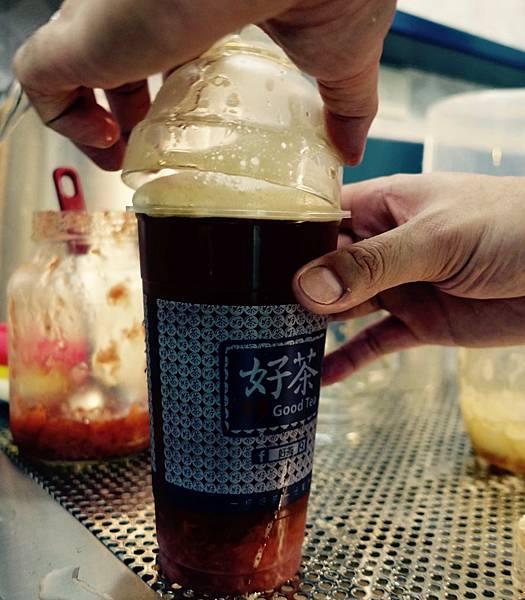 好茶 手工果醬 台灣茶 內科飲料外送 (14)