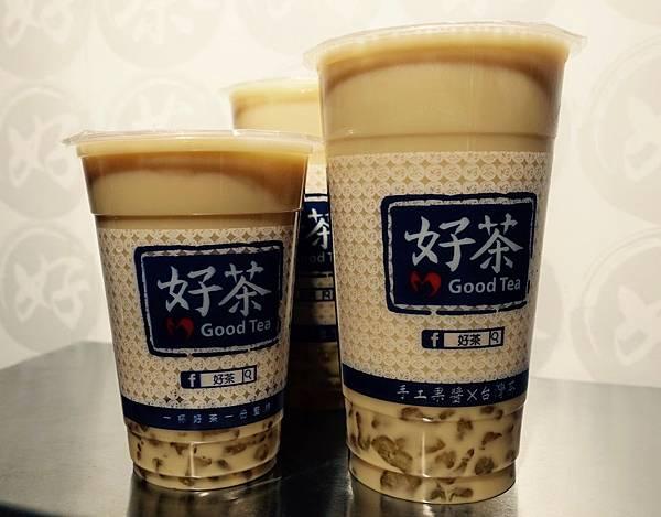 珍珠X鮮奶X好茶 (0)