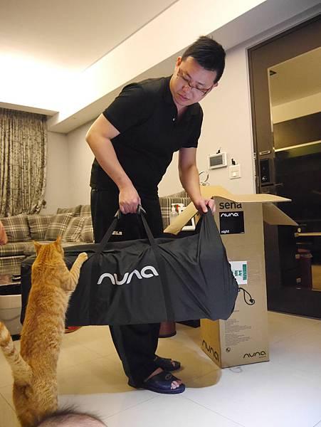nuna sena遊戲床 (10)