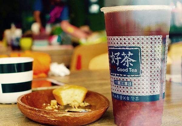 好茶 手工果醬 台灣茶 內科飲料外送 (12)