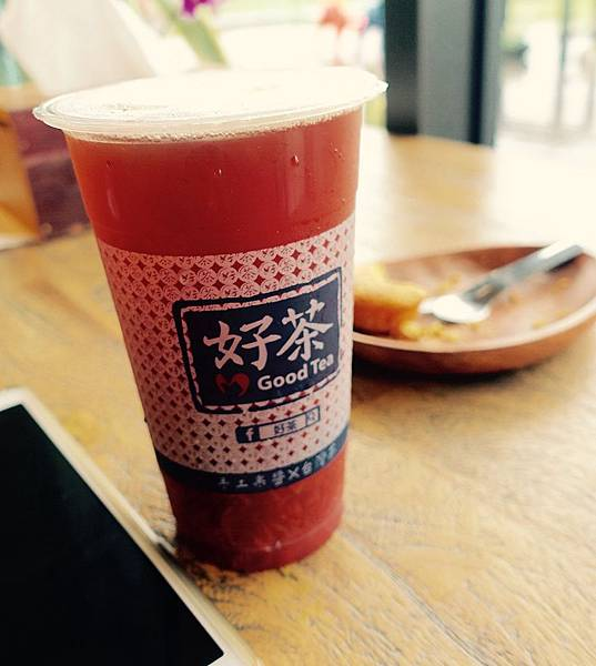 好茶 手工果醬 台灣茶 內科飲料外送 (13)