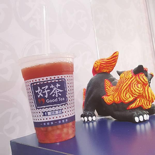 好茶 手工果醬 台灣茶 內科飲料外送 (5)